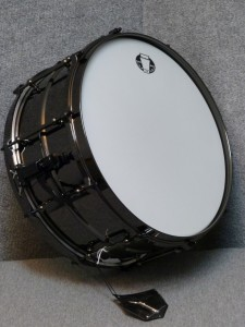 Ludwig LW6514 Black Magic snare drum $389.00