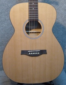 Seagull S6 Concert Hall. List $540.00. Our price $439.00.