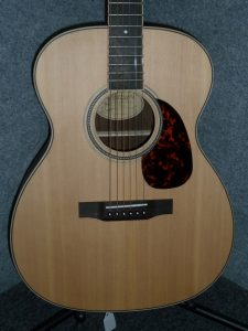 Larrivee OM03LA limited run Indian Laurelwood. List $1871.00. Our price $1371.00 with hard case.