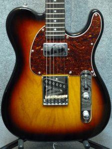G&L Tribute Bluesboy. List $787.00. Our price $549.00.