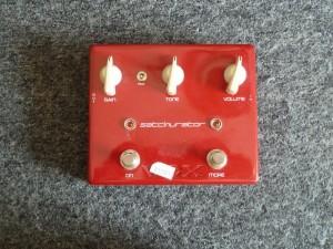 Vox Saturator $99.00.